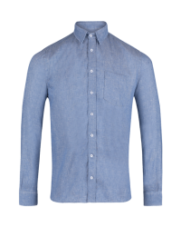 STRETCH HEMP SHIRT