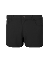 WOMAN PERFORMANCE SHORTS