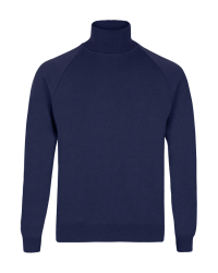 MERINO TENCEL TURTLENECK