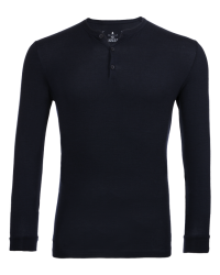 ACTION MERINO HENLEY