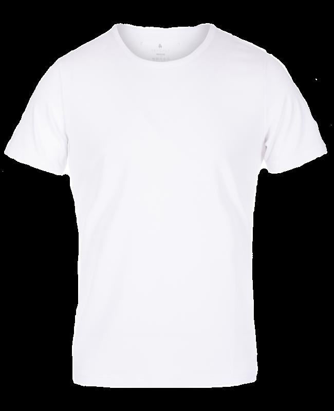PERFORMANCE TENCEL T-SHIRT - SEAGALE b0a9509f93b