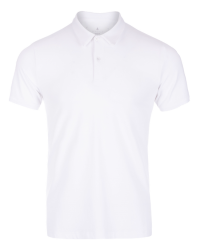 PERFORMANCE TENCEL POLO
