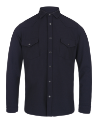 MOVEMENT OVERSHIRT